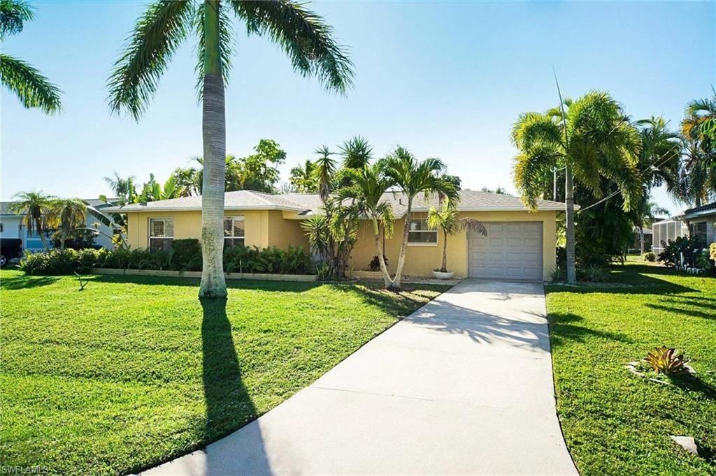150 SW 52nd Street, Cape Coral, FL 33914 - #: 220005768