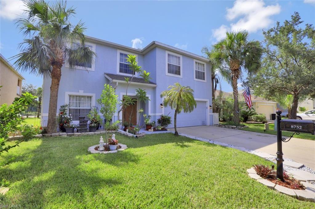 8752 Fawn Ridge Drive, Fort Myers, FL 33912 - #: 220039768