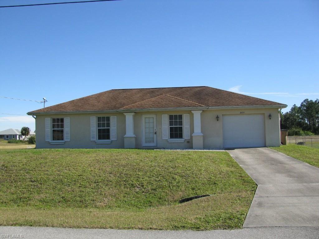 2404 Concord Avenue N, Lehigh Acres, FL 33971 - #: 220081768