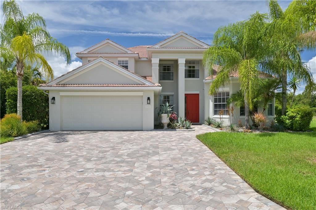 12330 Rock Ridge Lane, Fort Myers, FL 33913 - #: 221035768