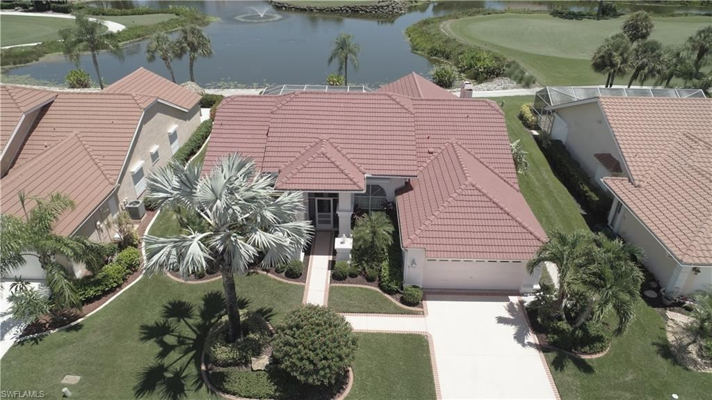 16171 Kelly Woods Drive, Fort Myers, FL 33908 - #: 220027769
