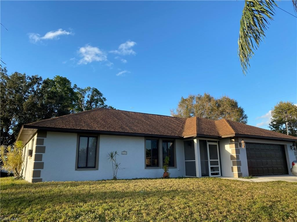 7345 Lobelia Road, Fort Myers, FL 33967 - #: 221005769