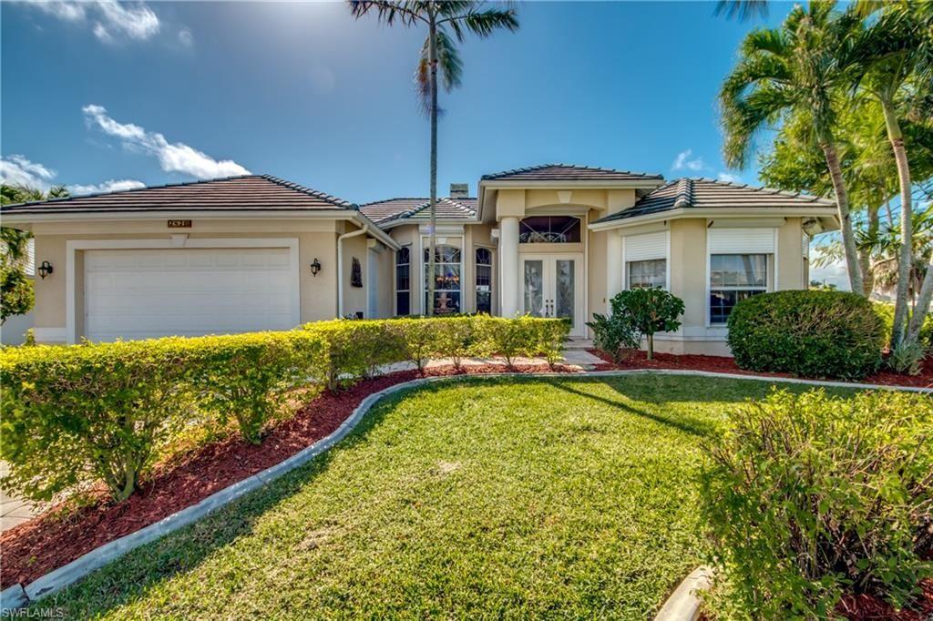 2826 SW 38th Street, Cape Coral, FL 33914 - #: 219048771