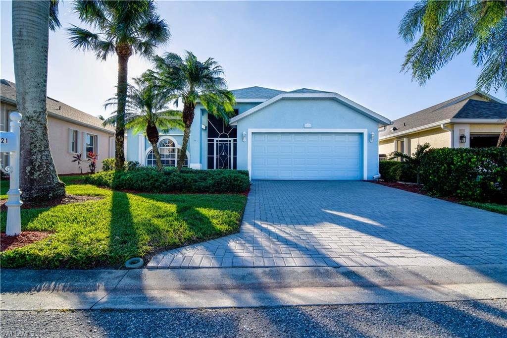 13321 Royal Palm Run, North Fort Myers, FL 33903 - #: 220063771