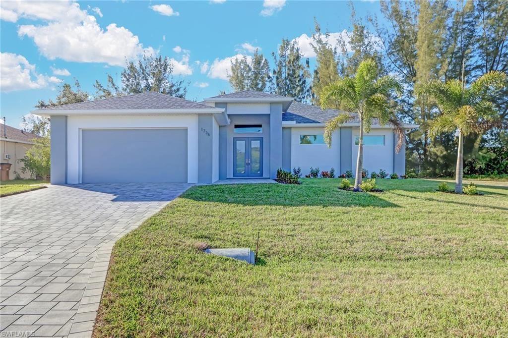 211 Cultural Park Boulevard N, Cape Coral, FL 33909 - MLS#: 220081771