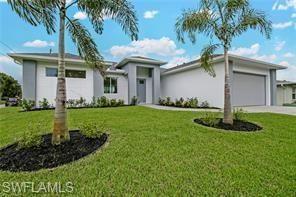 219 Cultural Park Boulevard N, Cape Coral, FL 33909 - #: 220053772