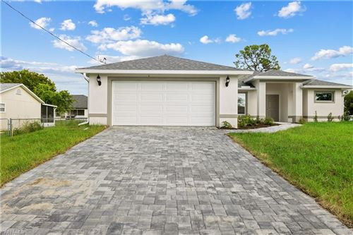 Photo of 1907 NW 3rd Place, CAPE CORAL, FL 33993 (MLS # 221073774)