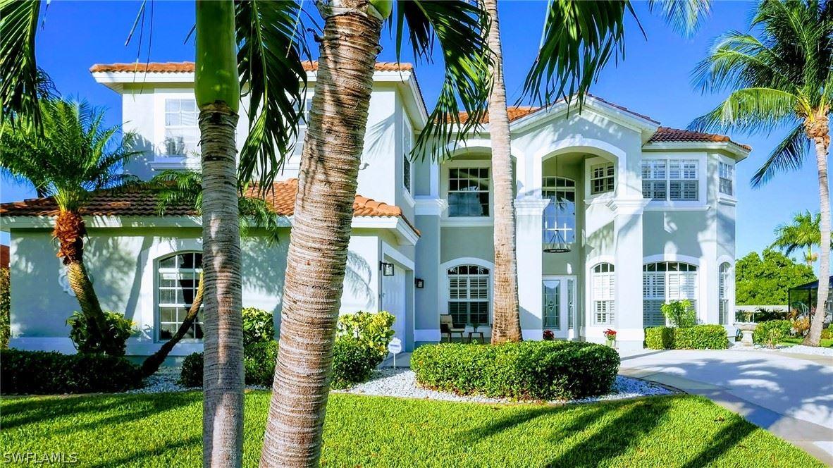 3328 SE 17th Place, Cape Coral, FL 33904 - #: 219041774