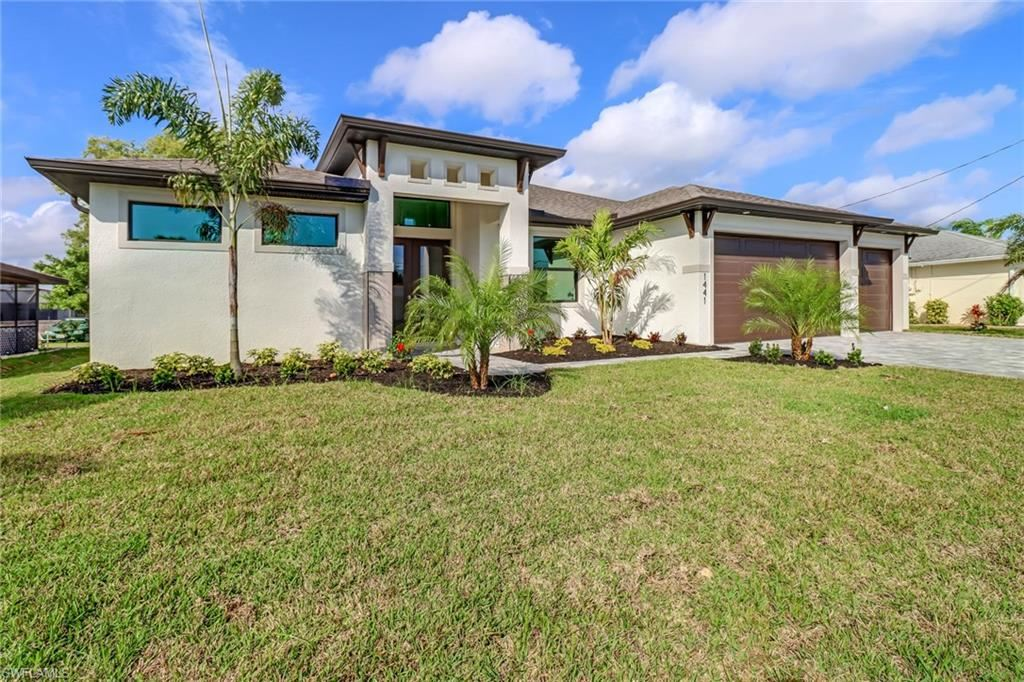 1441 SE 19th Lane, Cape Coral, FL 33990 - #: 220026774