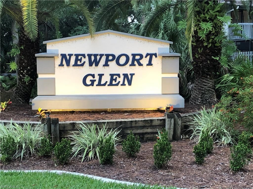 17452 Silver Fox Drive #D, Fort Myers, FL 33908 - #: 221045774