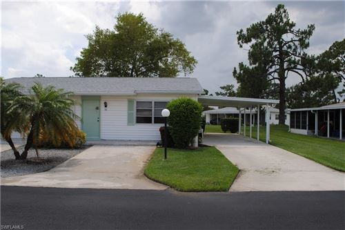 Photo of 12 Dawn Flower Circle, LEHIGH ACRES, FL 33936 (MLS # 220033775)