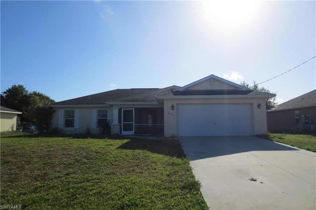 6105 Hutton Court, Fort Myers, FL 33905 - #: 220021775