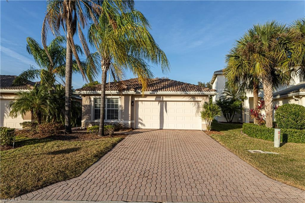 10367 Carolina Willow Drive, Fort Myers, FL 33913 - #: 221004775
