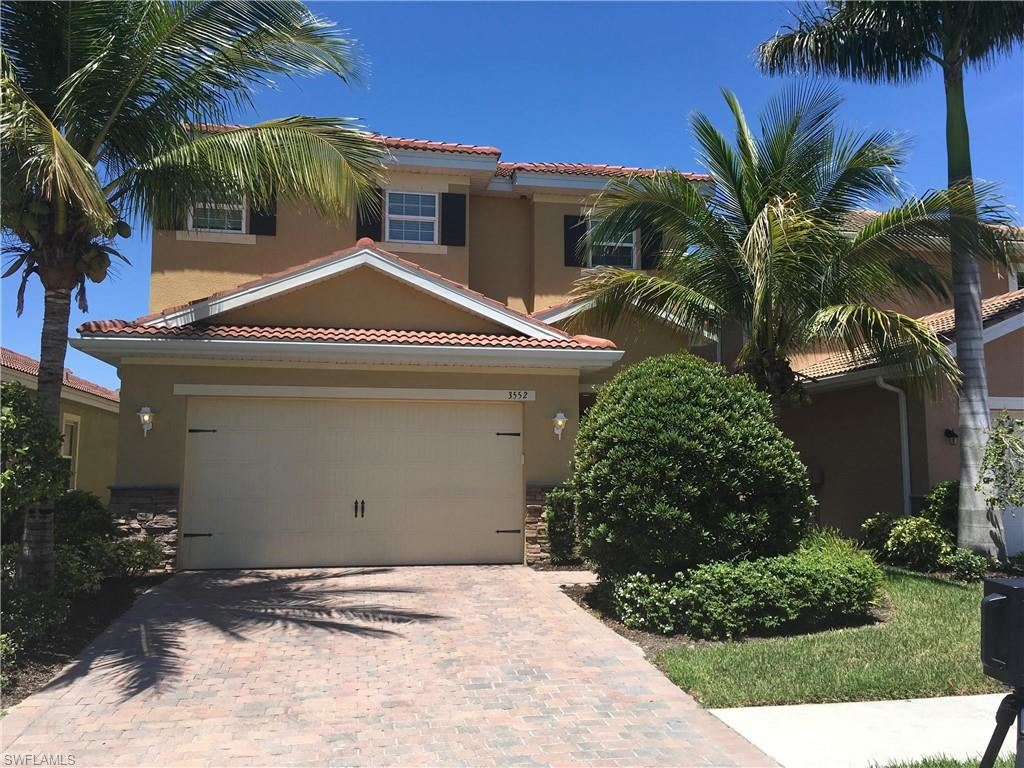 3552 Brittons Court, Fort Myers, FL 33916 - #: 221035775