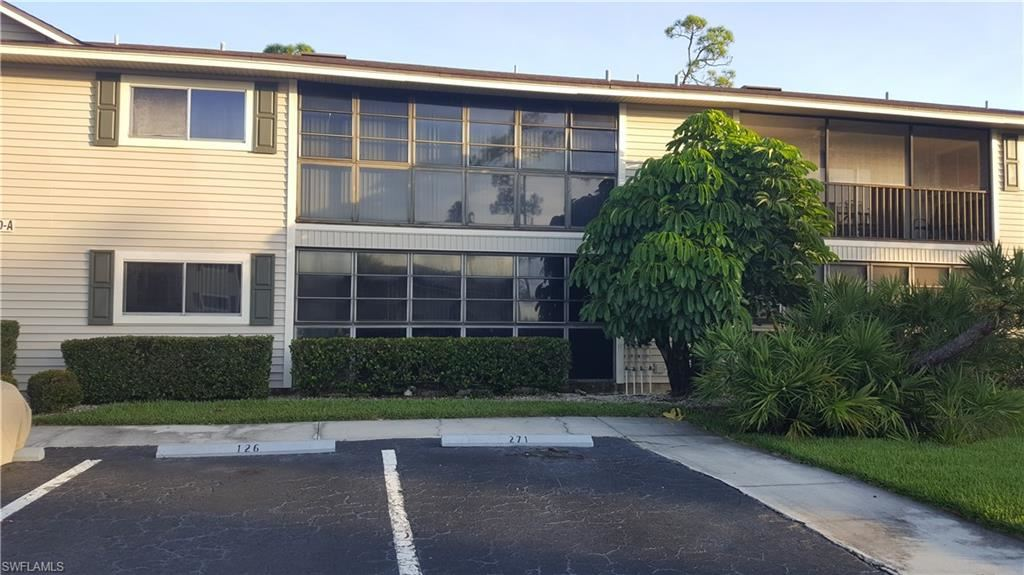 14880 Summerlin Woods Drive #4, Fort Myers, FL 33919 - #: 220059776