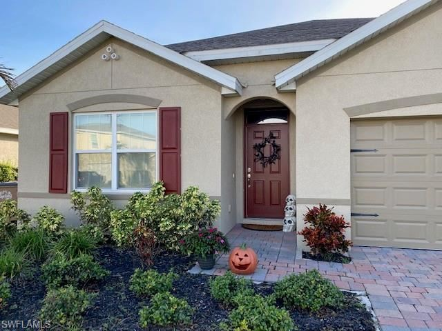 3456 Cancun Court, Cape Coral, FL 33909 - #: 220063776