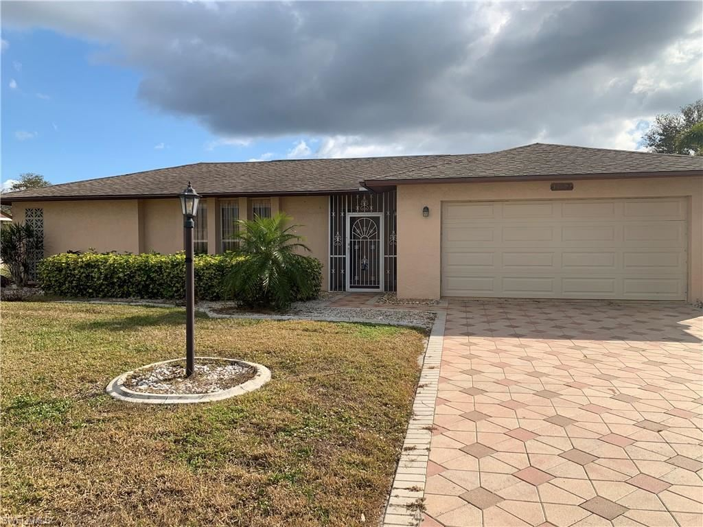 1452 SE 14th Street, Cape Coral, FL 33990 - #: 221005776