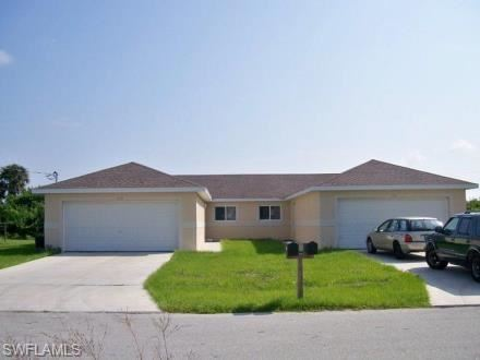 Photo of 4516 20th Street SW, LEHIGH ACRES, FL 33973 (MLS # 221029777)