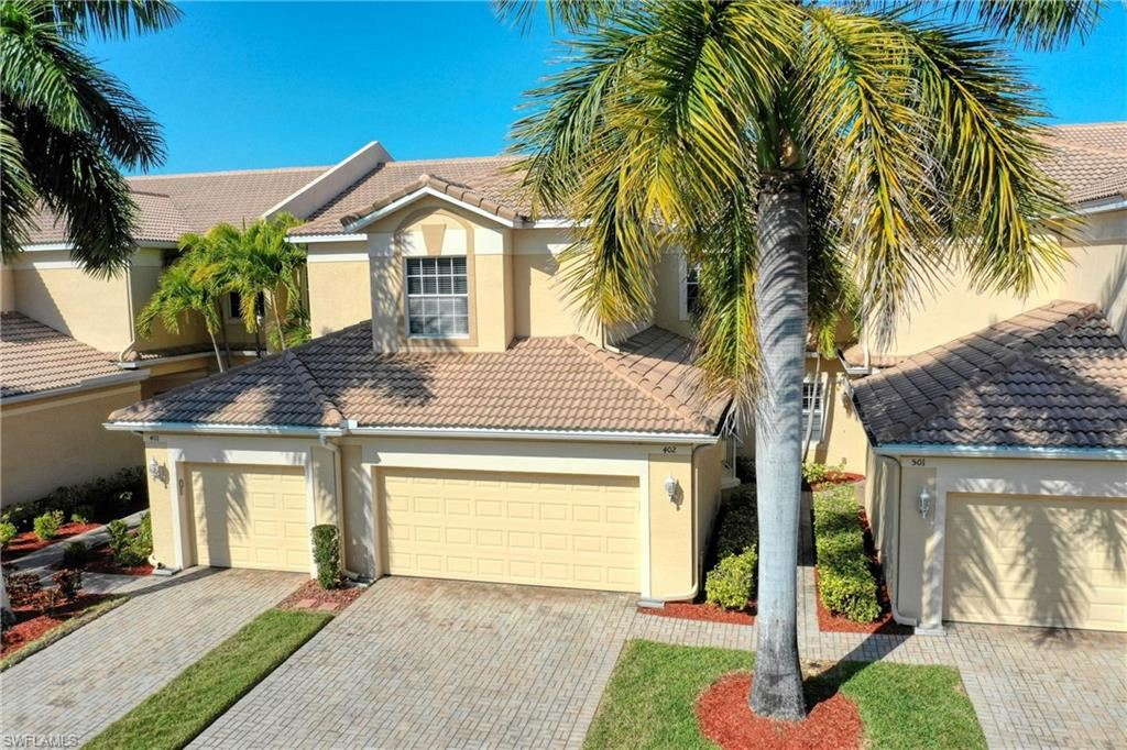 6081 Jonathans Bay Circle #402, Fort Myers, FL 33908 - #: 220008778