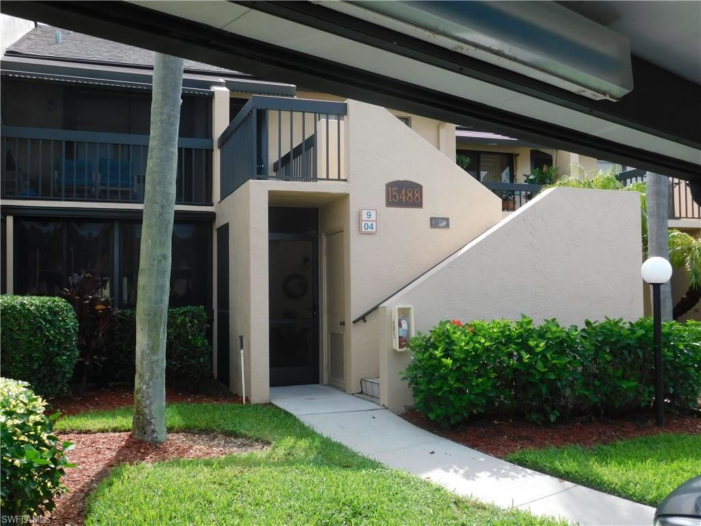 15488 Admiralty Circle #4, North Fort Myers, FL 33917 - #: 220035778
