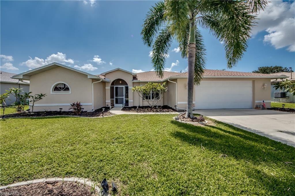 604 SW 35th Terrace, Cape Coral, FL 33914 - #: 221071779
