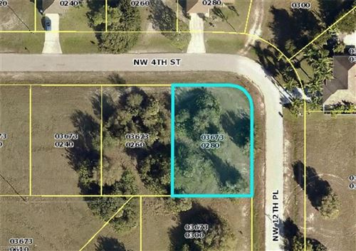 Photo of 1200 NW 4th Street, CAPE CORAL, FL 33993 (MLS # 219066780)