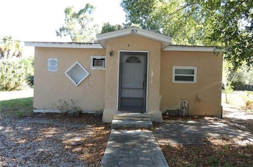 Photo of 1813 French Street, FORT MYERS, FL 33916 (MLS # 219081780)