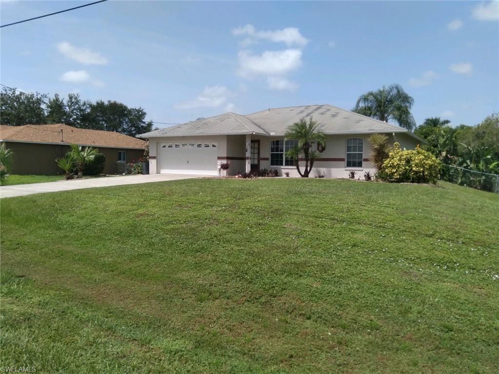 708 Rue Labeau Circle, Fort Myers, FL 33913 - #: 220057780