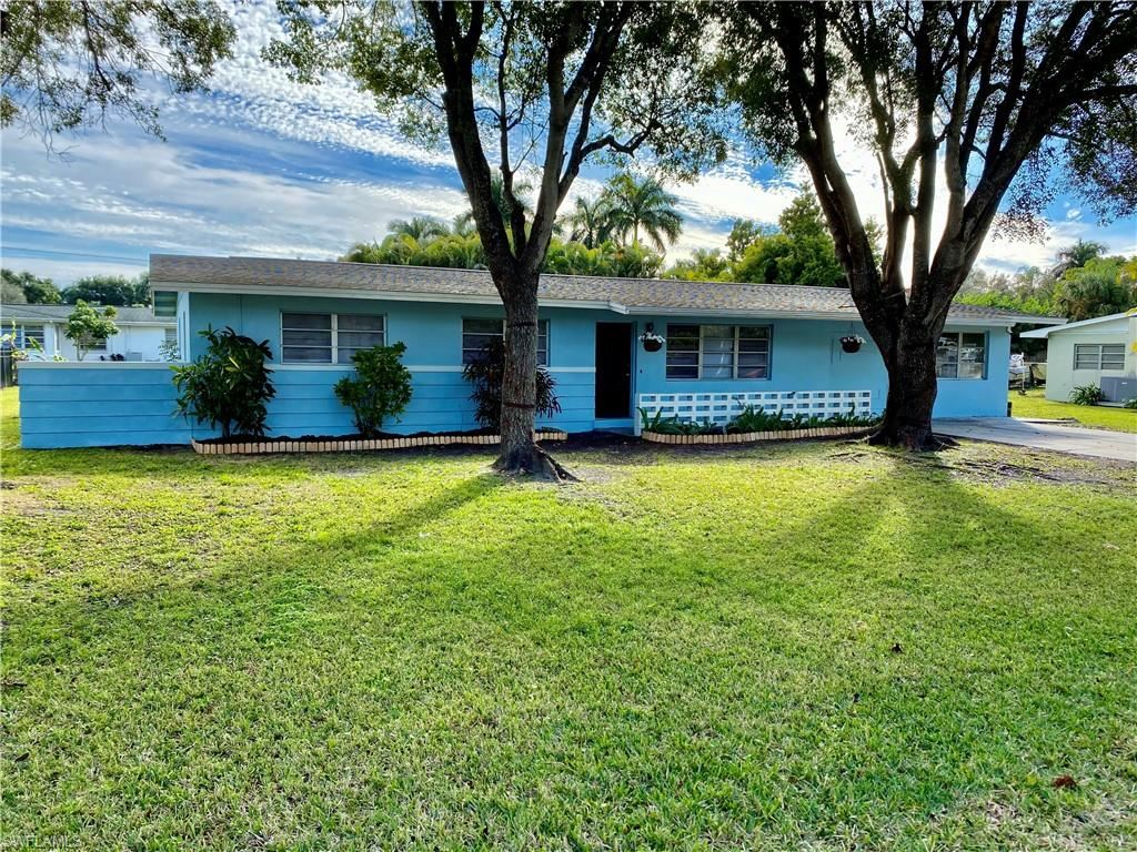 1242 Carlene Avenue, Fort Myers, FL 33901 - #: 220079780