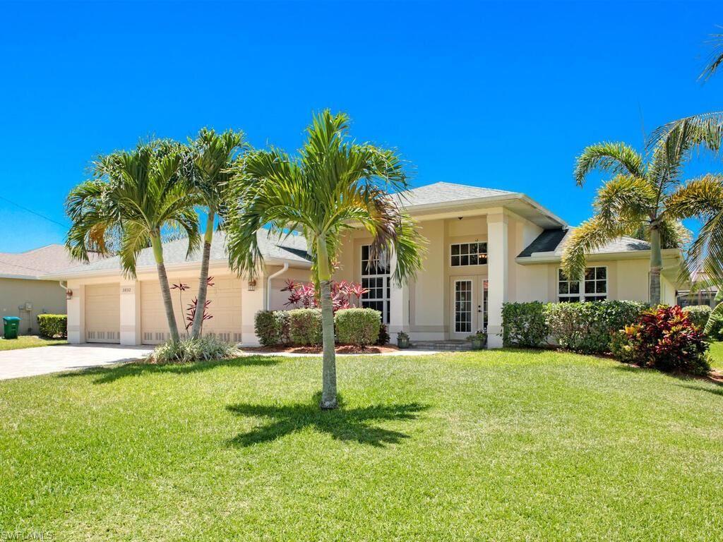 3032 SW 26th Place, Cape Coral, FL 33914 - #: 221033780