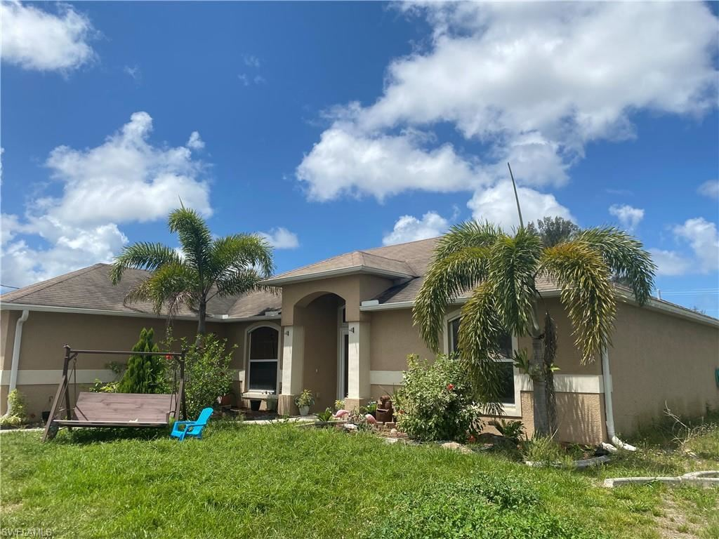 310 NW 7th Place, Cape Coral, FL 33993 - #: 221042781