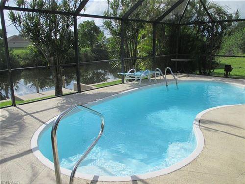 Photo of 1315 NE 13th Place, CAPE CORAL, FL 33909 (MLS # 221055782)