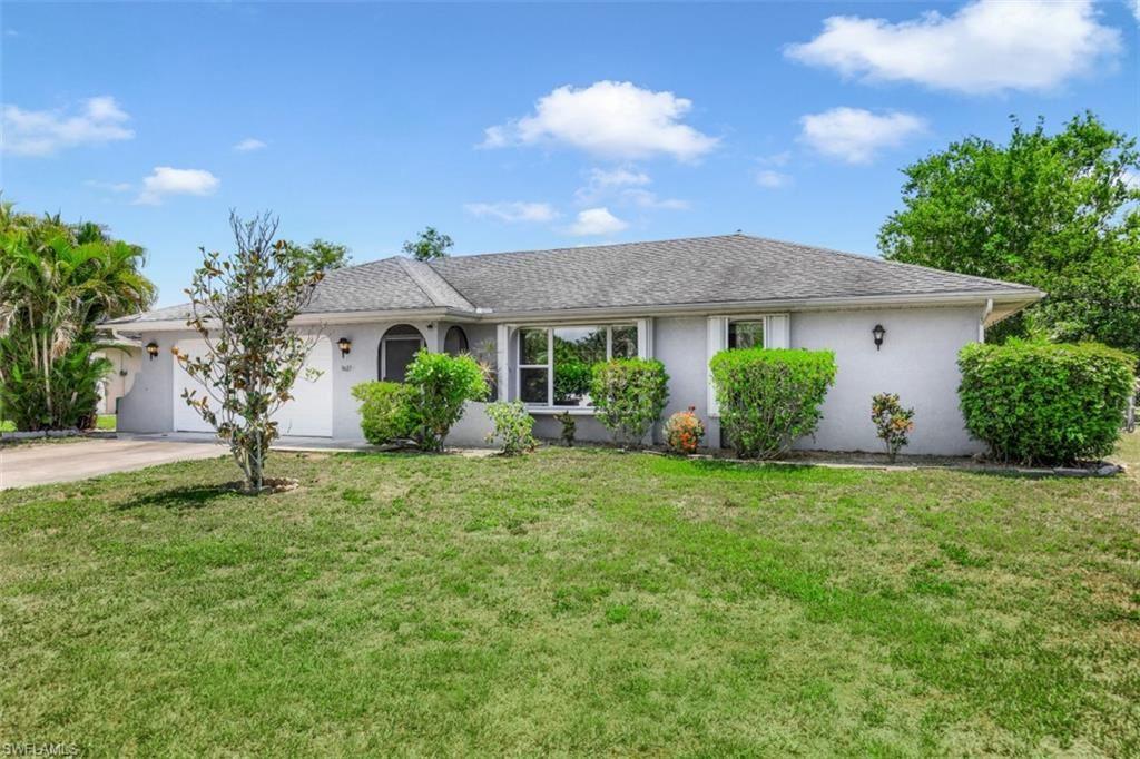 3627 SW 6th Avenue, Cape Coral, FL 33914 - #: 221033782