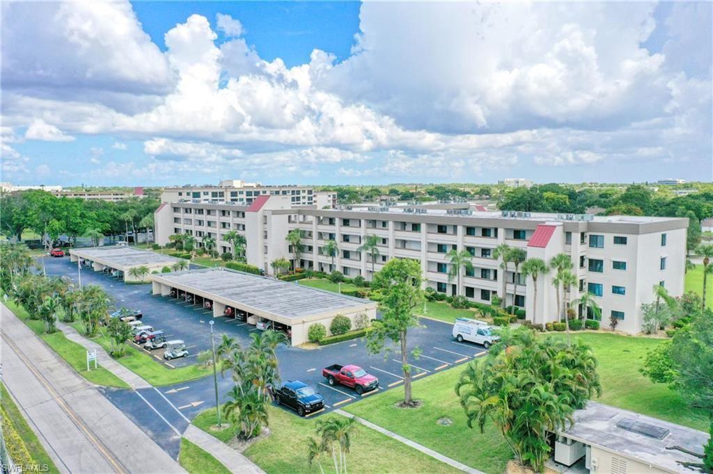 7402 Lake Breeze Drive #207, Fort Myers, FL 33907 - #: 220043783