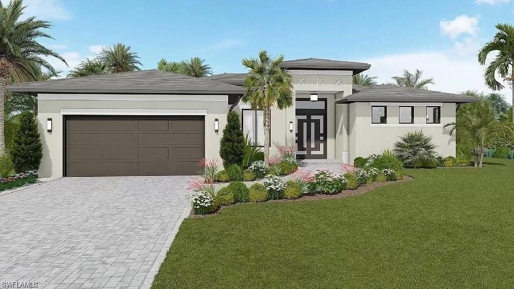 915 NW 24th Terrace, Cape Coral, FL 33993 - MLS#: 221072784