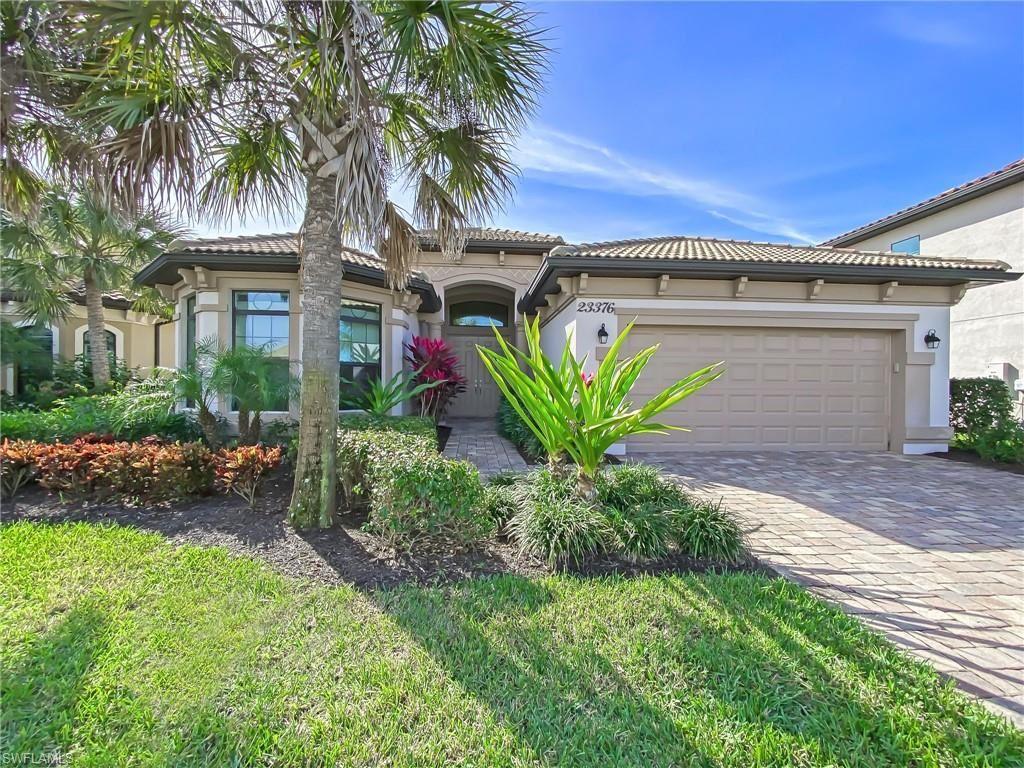 23376 Sanabria Loop, Bonita Springs, FL 34135 - MLS#: 220005785