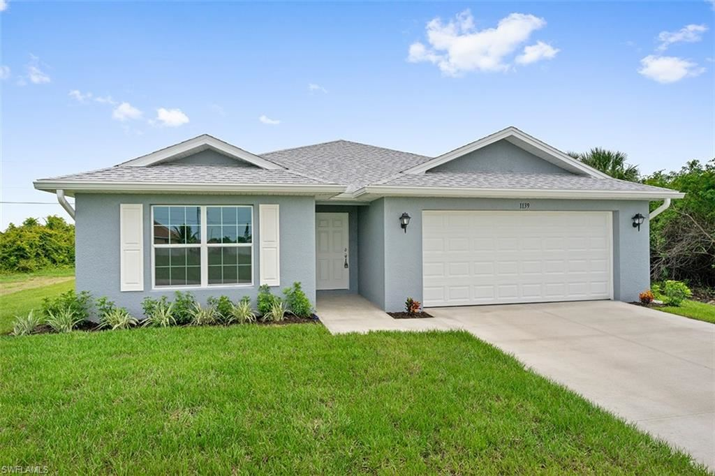 3026 NW 2nd Place, Cape Coral, FL 33993 - #: 220036785
