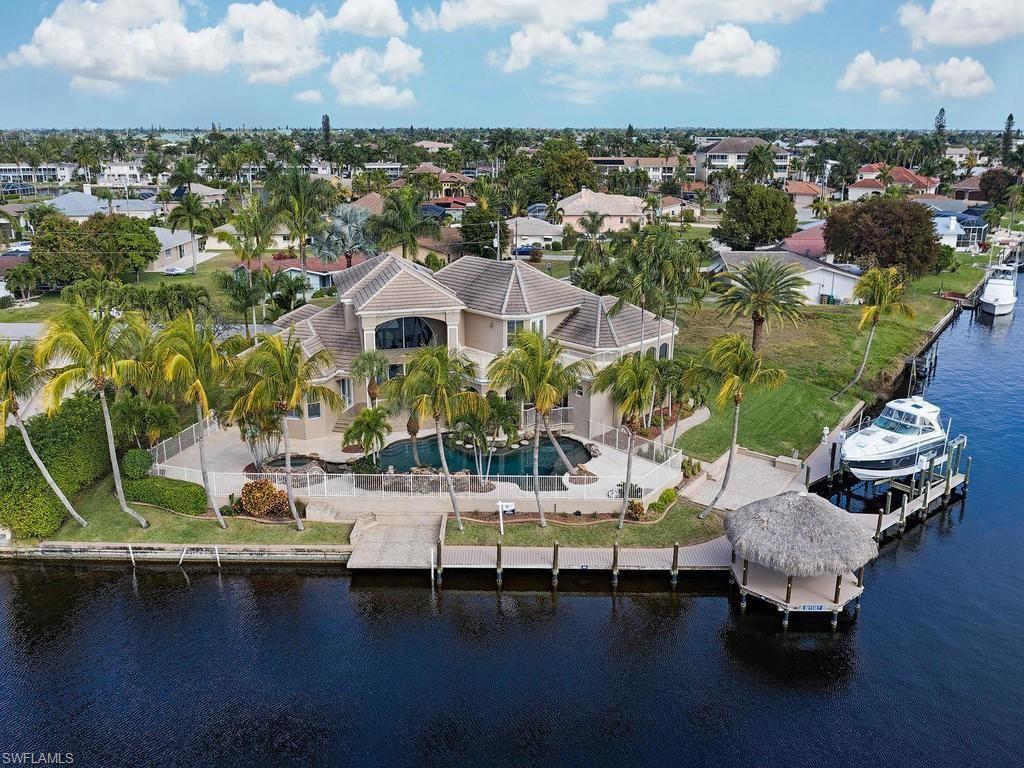 1814 SE 44th Street, Cape Coral, FL 33904 - #: 220071786