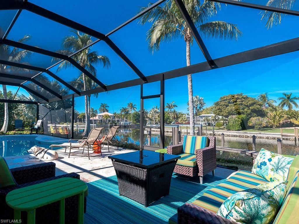 742 Sand Dollar Drive, Sanibel, FL 33957 - #: 221003786
