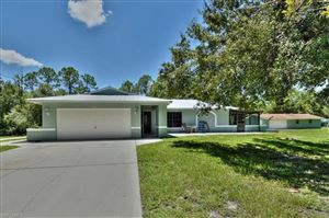 Photo of 19481 Pine Echo RD, NORTH FORT MYERS, FL 33917 (MLS # 219048787)