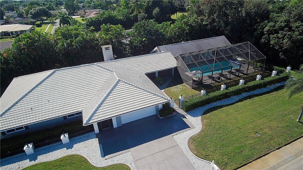 1420 S Brandywine Circle, Fort Myers, FL 33919 - #: 219072787