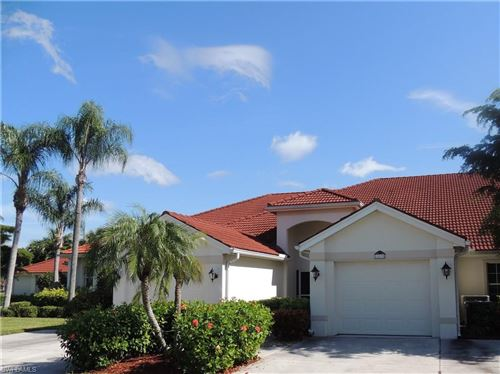 Photo of 15195 Harbour Isle Drive, FORT MYERS, FL 33908 (MLS # 219077788)
