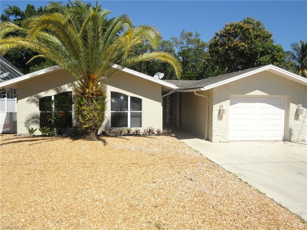 311 Donora Boulevard, Fort Myers Beach, FL 33931 - #: 221014788