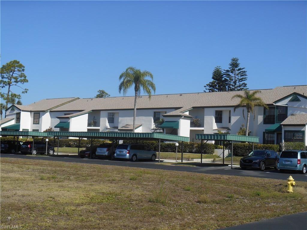 17160 Hawks Nest #11, Fort Myers, FL 33908 - #: 221027789