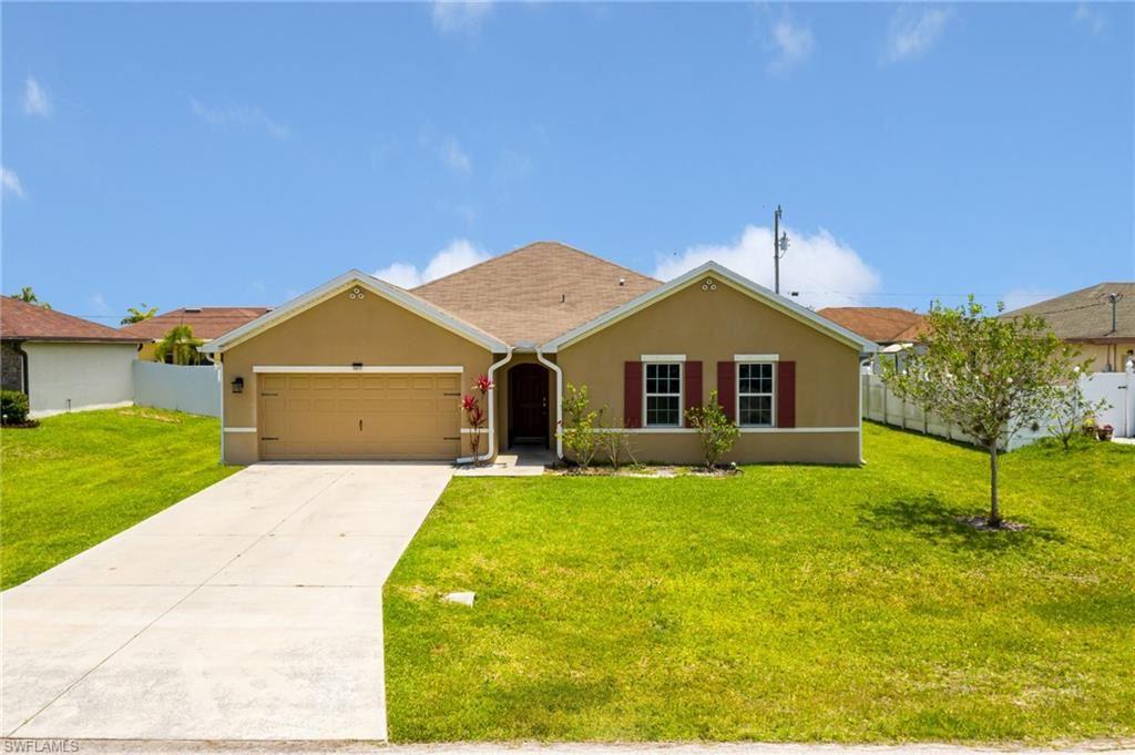 1817 SW 4th Avenue, Cape Coral, FL 33991 - #: 221033789