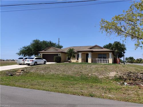 Photo of 1401 SW Embers Terrace, CAPE CORAL, FL 33991 (MLS # 221029790)