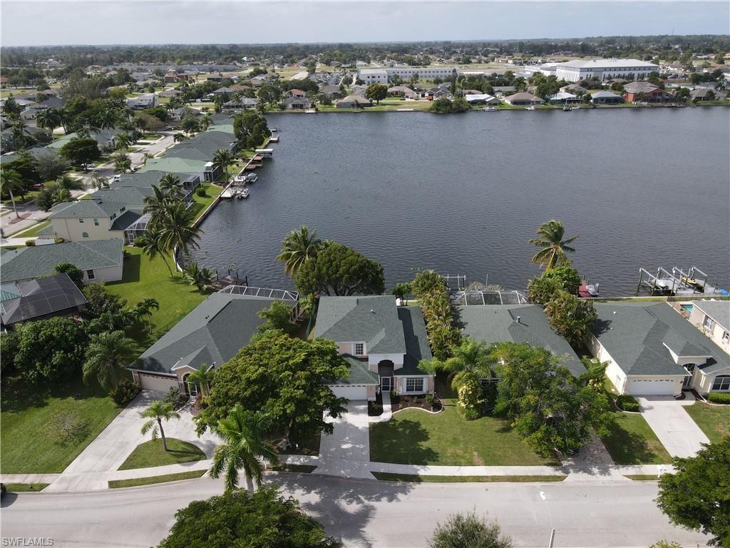 1712 Emerald Cove Drive, Cape Coral, FL 33991 - #: 220070791