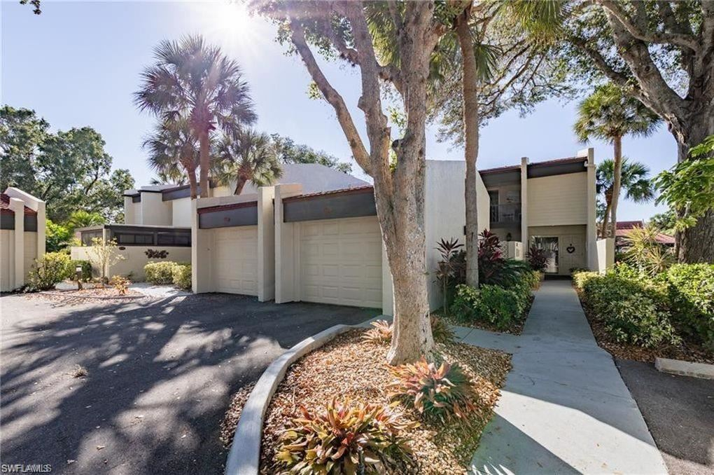 Photo of 4410 Foremast Court, FORT MYERS, FL 33919 (MLS # 221039791)