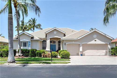 Photo of 14138 Reflection Lakes Drive, FORT MYERS, FL 33907 (MLS # 220026792)