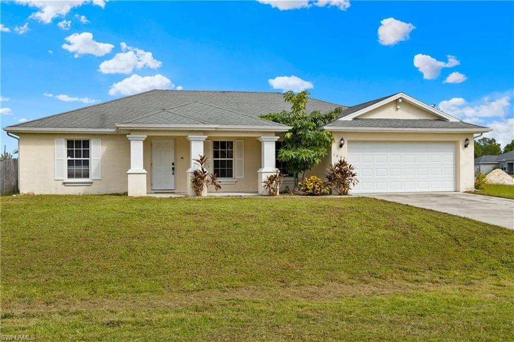 1005 NE 36th Terrace, Cape Coral, FL 33909 - #: 220068792